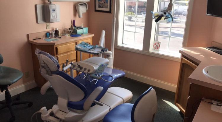 La mesa dental clinic 11