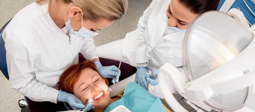 la mesa general dentistry